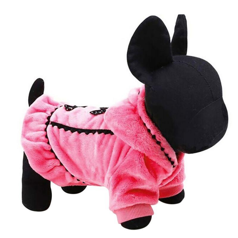 Promoción de Vestido De Perro Pequeño - Compra Vestido De ...