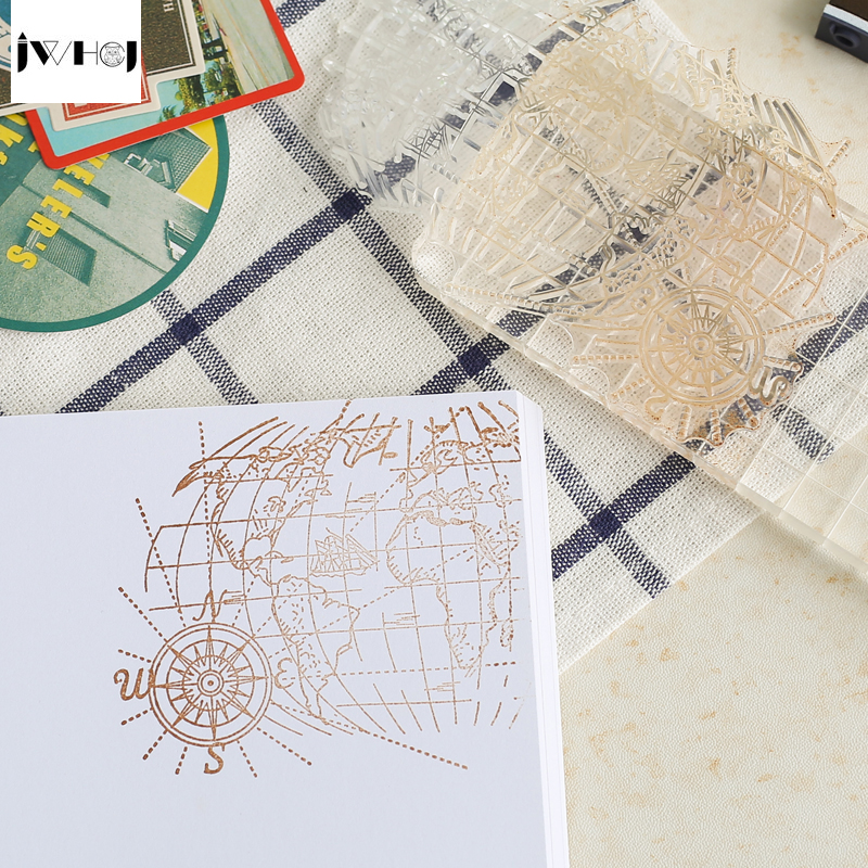 1 pcs world map transparent silicone stamps children diy handmade 1 pcs world map transparent silicone stamps children diy handmade scrapbook photo album decor tools students soft stamp in stamps from home garden on gumiabroncs Images