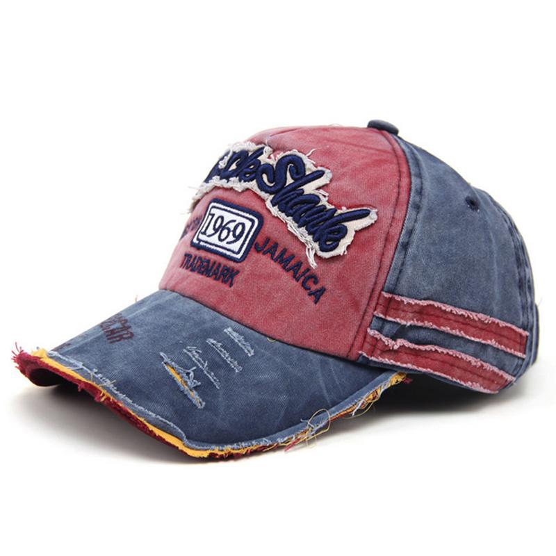 men\'s baseball caps EA5037WENB