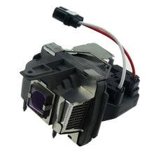 Livraison gratuite Remplacement Lampe De Projecteur SP-LAMP-019 pour INFOCUS IN32/IN34/LP600/IN34EP/C170/C175/C185 Projecteurs