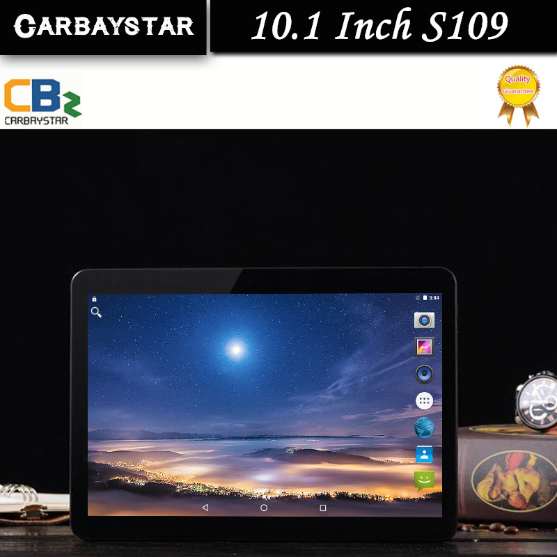 2017 Newest S109 4G 10 1 inch super tablet pc Octa Core 4GB RAM 64GB ROM