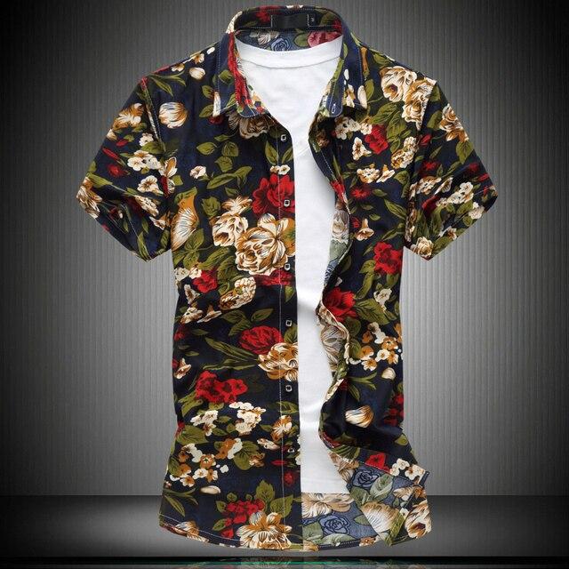Men shirt 5008-8810