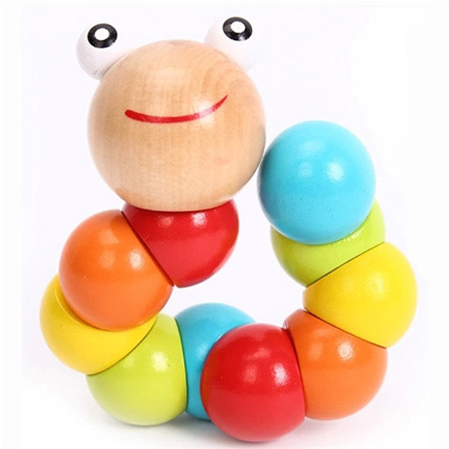 Recommend Cloth Multifunctional Educational Children Toys Baby Rattles Of Music Hand Puppets Animals For Kid