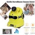 El envío gratuito! MeE Móvil Robot Cámara IP Del Monitor Del Bebé Cámara de Vigilancia de Seguridad CCTV 1080 P