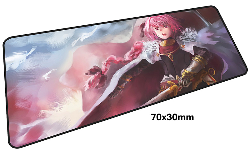 astolfo mousepad gamer 700x300X3MM gaming mouse pad large High quality notebook pc accessories laptop padmouse ergonomic mat