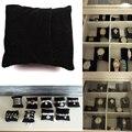 9 pçs/lote Moda Nova Linda Pulseira Bangle Assista Travesseiro Almofada de Esponja Para A Exibição de Jóias Titular 80*75*47mm 132011