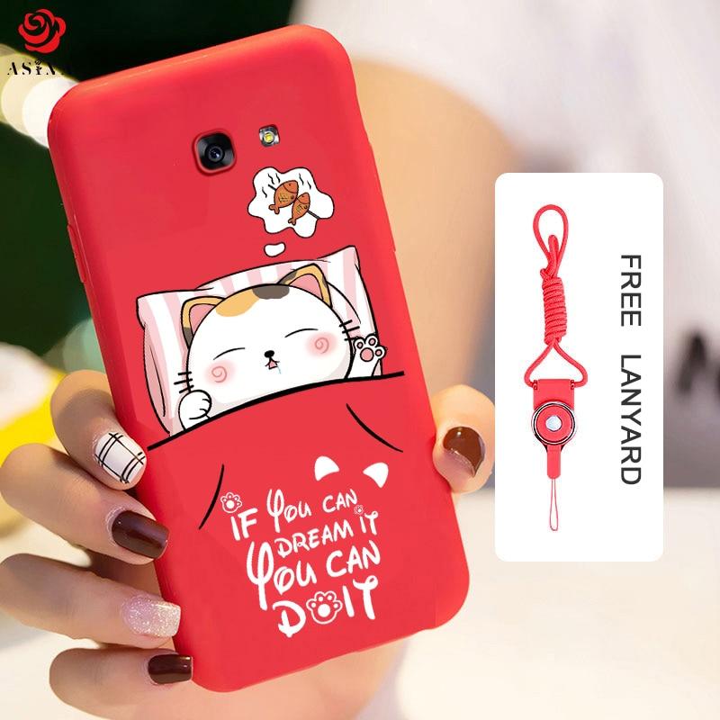 Cute Girly Phone Cases For Samsung Galaxy A5 Galaxy S8
