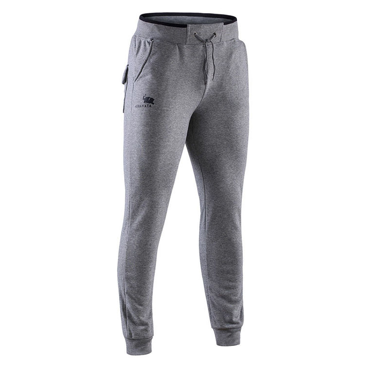 Aolamegs Men Sweatpants Outdoors Wear Casual Joggers Pants 2017 New Joggingrunning Mens High Quality Sportswear Gyms Clothing (6)