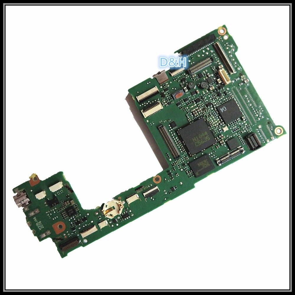Original 760D Mainboard For Canon EOS 760D Main Board Kiss 8000D Mainboard Rebel T6s Motherboard Camera Repair Free Shipping