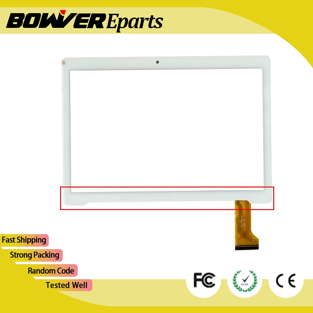 A+  10.1inch  screen capacitive touch screen tablet computer YLD-CEGA461-FPC-A0 225x158mm 9 7 inch touch screen tablet computer touch screen bm2 85 0970940 00