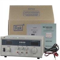Rek 60 W Ses frekans sweep sinyal jeneratörü Rk1212E Dijital ekran frekans süpürme metre