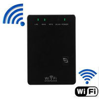 New Wifi 300Mbps 802 11b G N WIFI Wireless Router Network Mini Wi Fi Repeater Extend