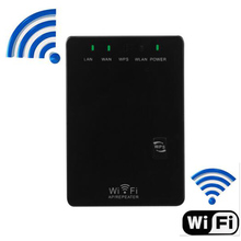New Wifi 300Mbps 802.11b/g/n WIFI Wireless Router Network Mini Wi-fi Repeater Extend 300Mbps Without Retail Box EU US plug