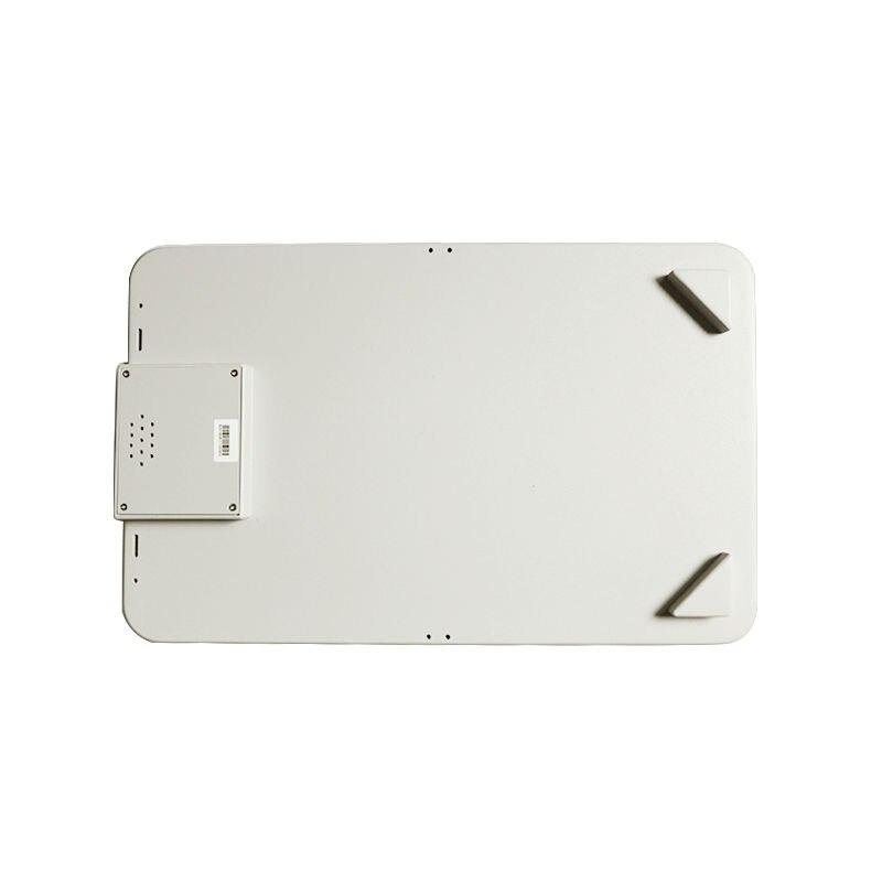 HF ABS rfid lecteur antenne soutien ISO/IEC15693, NXP EPC, NXP UID, HF EPC protocole tags utilisé pour le contrôle de processus industriels