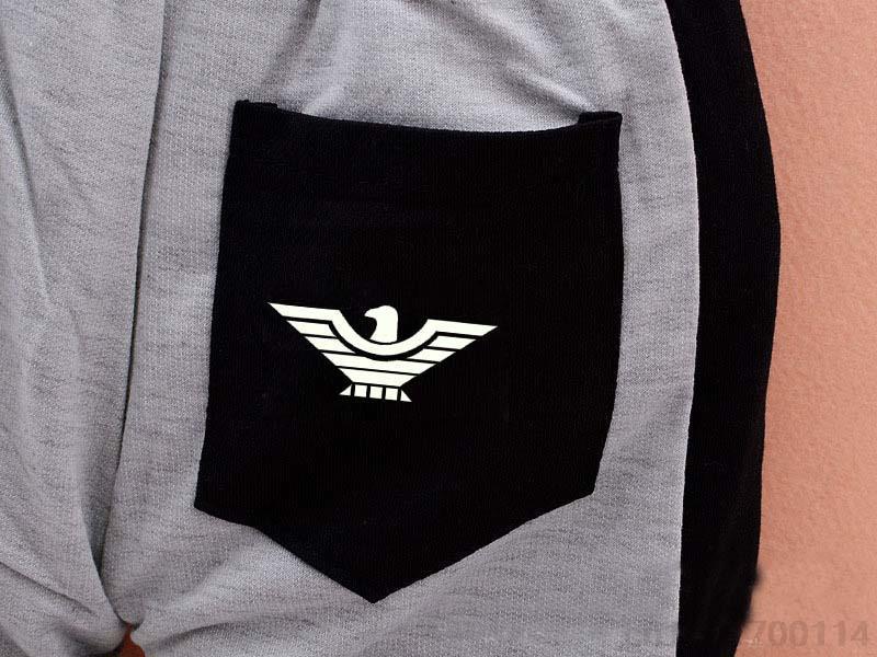 HTB1PUXylr3nBKNjSZFMq6yUSFXac - 2019 spring Kids Clothes set Fashion Casual Letter Gray Zipper Hoodie+ Pants Baby Boys 2pcs Sets girl fall clothes Children Suit