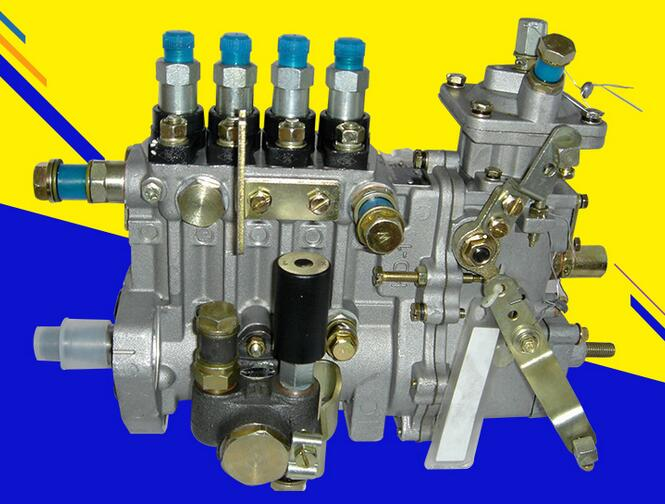 Fast shipping BH4PMD105R11 4PMD01 injection Pump diesel engine 4105 WATER cooled engine suit for all Chinese engine fast shipping bh4qt90l9 4qte20 injection pump diesel engine 493zq water cooled engine suit for all chinese engine