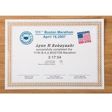 Горячие сертификаты пустой Эта ссылка является инструкцией проверить, чтобы посмотреть больше A4 бумага для печати DIY сертификат для детей/сотрудников