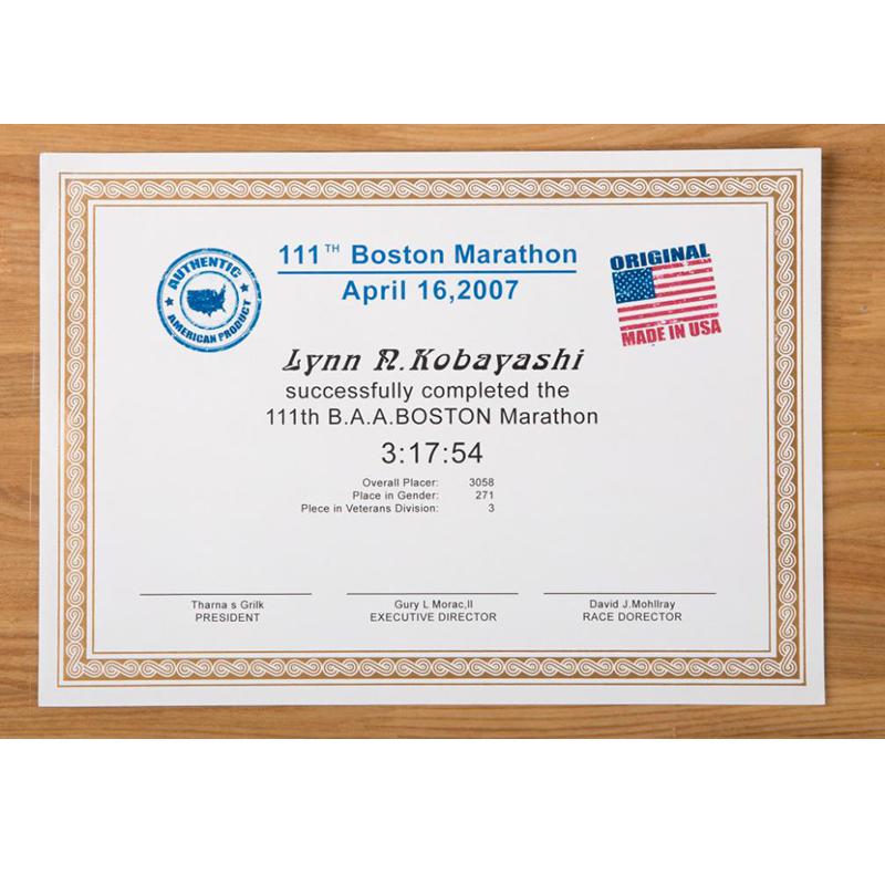 HOT Certificate blank this link is instruction check in to view more A4 printable paper DIY certificate for children/employee