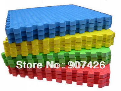 Free shipping wholesale Eva foam mat / Puzzles mat 40pcs/lot