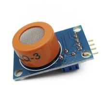 1 Pcs MQ3 MQ 3 MQ-3 Alcohol Ethanol Gas Sensor Module Detection for Arduino DIY Kit