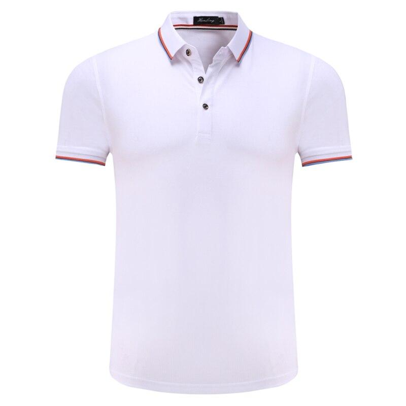 86151c2c48 Plus Size 3xl 4xl Camisa Dos Homens do Polo de Manga Curta Moda Barata Mens  Polos 2018 Casual Masculino Preto Branco Camisas Polo 13 cores em Polo de  Roupas ...