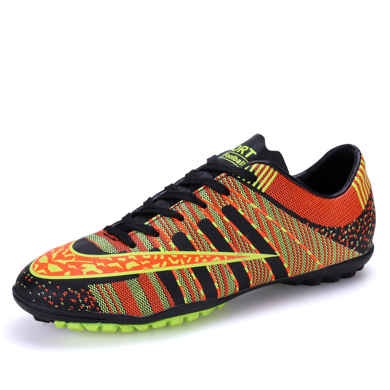 Cheap Indoor Soccer Shoes Size