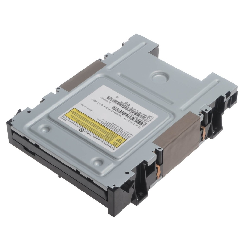 ФОТО New TS-P632A DVD Drive TS-P632A/SDCH Laser Lens Replacement For Samsung Player/Recorder overview TS P632 Mechanism ASSY In Stock