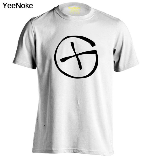 Geocaching Mens & Womens Cool T Shirt Personalized Rock T Shirt