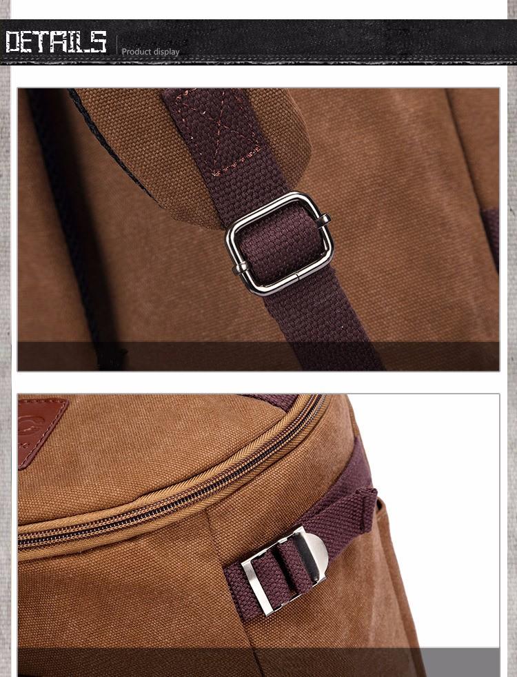 Travel Duffel Bag (4)