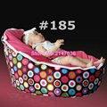 Популярное сиденье для крема  полиэстеровый мешок для детских бобов для сна  Детское Кресло-мешок для бобов  OEM