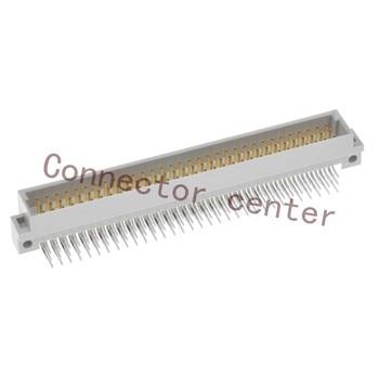 Conector DIN 41612 para Harting ángulo recto 3 filas 96Pin 09031966921 Original alemán