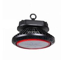 10pcs/lot LED High Bay Light BF LEDE Waterproof Mining Lamp For Workshop Warehouse Stadium Lighting 70W/100W/150W/200W 85 265V