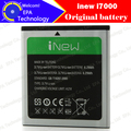 inew i7000 Battery 100% Guarantee Original Tested High Quality High Capacity 1700mAh Smart Phone Battery for i7000