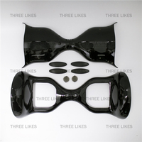 Brandnew Mini Electric Scooter Outer Shell Sets Replacement Case Cover For 10 Inches Smart Self Balancing