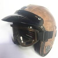 Brand New Vintage Helmet TORC Retro Motorcycle Helmet For Chopper Bikes For Harley Bikes Motorcycle Helmet
