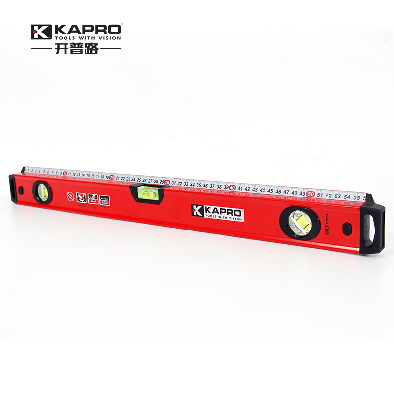 Free Delivery  Kapro 770 Exodus Professional Box Level & Ruler free shipping kapro 810 clamp device laser infrared horizontal marking ruler