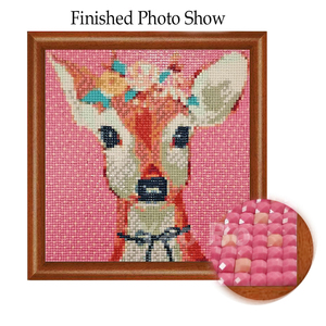 Image 5 - เต็มรูปแบบรอบเจาะ DIY 5D ภาพวาดเพชรอิสลามข้อความ Reflection ภูมิทัศน์เพชรข้ามตะเข็บ Mosaic เย็บปักถักร้อยเพชร