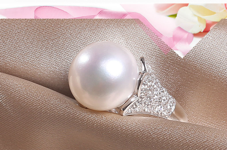 freshwater pearl ring jewelry 44
