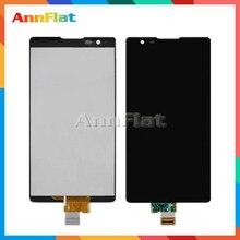 Высокое качество для LG X Мощность X3 K220ds K220dsK K210 K450 K220 ЖК-дисплей Экран дисплея с Сенсорный экран планшета Ассамблеи