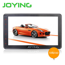 JOYING New Android 5.1 Universal Double 2 DIN 8″ Car Radio Stereo Quad Core Head Unit Support PIP OBD DVR Steering Wheel Control