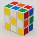 Lanlan LL 2x3x3 IQ Тест Magic Cube Скорость Головоломки Кубики ПВХ и Матовые Наклейки Cubo Magic Скорость головоломки Классические Игрушки Бесплатная Доставка
