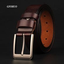150cm 160cm Longer Lengthen Big Size Genuine Leather Belts For Fat people Extended Edition Pin Buckle Male Belt Overlength Strap