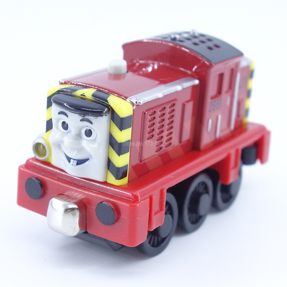 Salty With Lamp Thomas Train Magnetic Thomas And Friends Metal Model Trains  Classic Copter Toys For Children Kids No.36 In Diecasts U0026 Toy Vehicles From  Toys ...