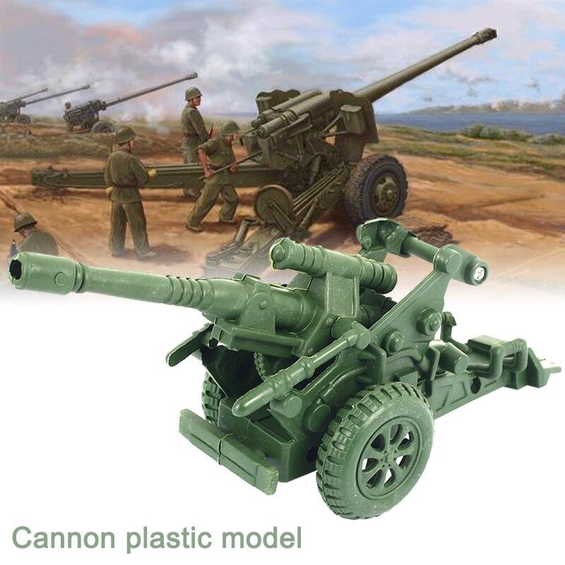 Игрушка DIY военные игрушки пластиковая коллекция Военная игрушка для детей Прямая