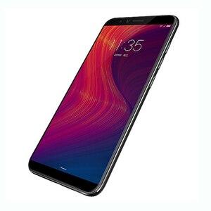 "Image 4 - Version mondiale Lenovo K5 Play 3GB 32GB Snapdragon 430 Octa Core Smartphone 1.4G 5.7 ""18:9 empreinte digitale Android 8 13.0MP caméra"