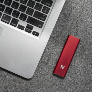 Image 3 - 128G Portable SSD External HDD Solid State Drive 64GB 128GB 256GB 512GB 1TB Portable SSD USB3.0 400MB/s  for PC Laptop Notebook