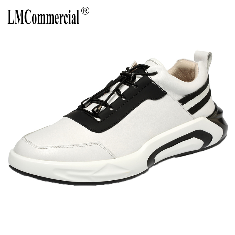 spring and autumn summer men's shoes British retro all-match cowhide casual shoes men youth breathable sneaker casual shoes male spring autumn casual men s shoes fashion breathable white shoes men flat youth trendy sneakers