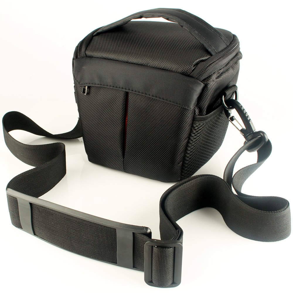 Photo Camera Bag Case For Canon Powershot EOS M100 M10 M6 M5 M3 G1 X Mark III G16 G15 SX60 SX50 SX410 SX420 SX400 SX520 G5X G7X