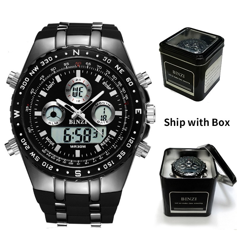 BINZI-Brand-Sport-Wrist-Watch-Men-s-Military-Waterproof-Watches-Fashion-Silicone-Digital-Watch-Men-W