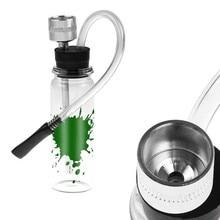 Shisha hookah pipes smoking tobacco filter tube water accessories holder mini